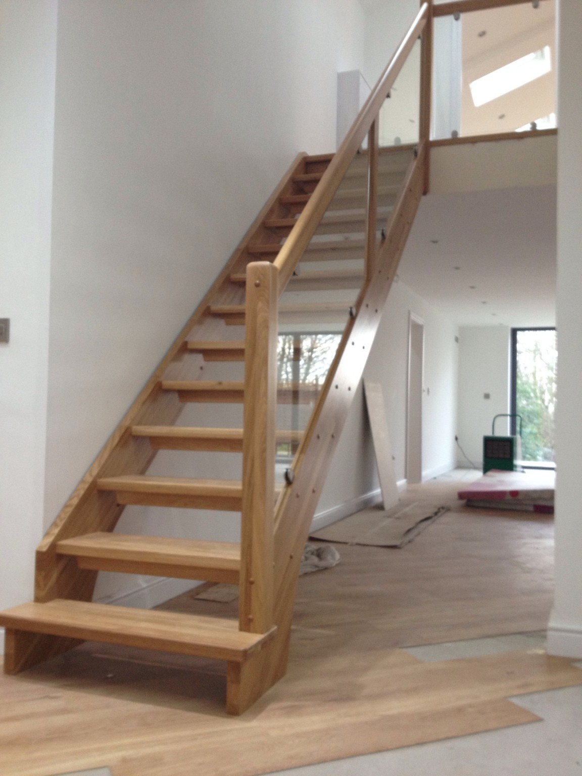 Staircase Gallery Stairs Direct